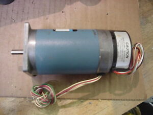 New Suprior Electric Stepper Motor Stepping M063 ls06c2006 W 200ppr Encoder