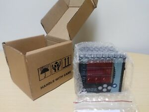 New Ge Multilin Epm2000 Epm 2000 Digital Power Meter Load Management Monitoring