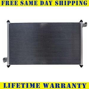 A c Ac Condenser For Honda Fits Accord 4900