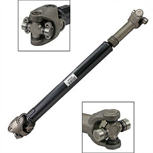 Complete Prop Drive Shaft Rear For 1979 Ford Bronco 5 8l V8 W Auto Trans New