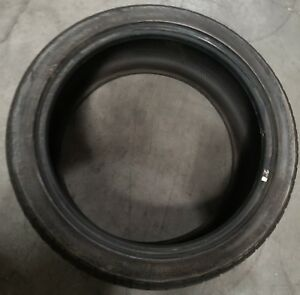 Continental Sportcontact 2 225 40zr18 N2 1 Used Tire