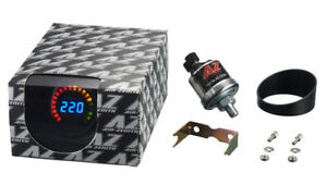 Air Zenith 220psi Digital Air Pressure Gauge