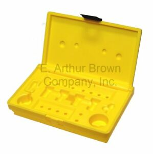 Forster Accessory Case AC5000 fits Case Trimmer Parts