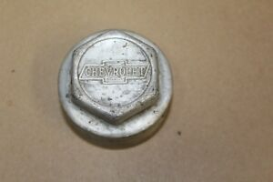 Chevrolet Hub Cap Model Fb 1919 1920 1921 1922