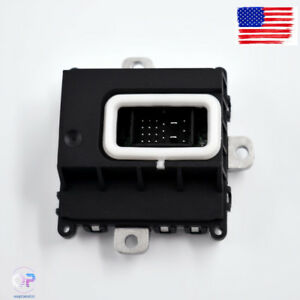 Headlight Adaptive Drive Control Unit For Bmw E46 E90 E60 E65 E66 63127189312 Nj