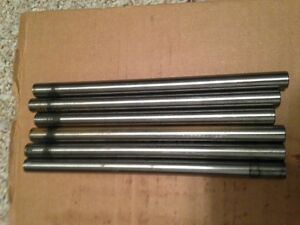 9 16 Dia Titanium 6al 4v Round Bar 8 10 Long Ti Gr 5 Rod Grade 5 Stock 6 Pcs