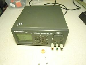 Bk Precision 1698 Switching Dc Regulated Power Supply
