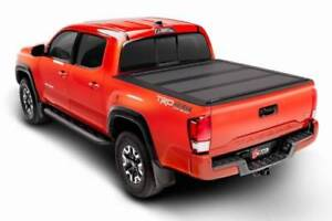 Bakflip Mx4 Truck Bed Cover For 07 18 Toyota Tundra 5ft 6in W O Deck Rail System