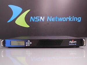 Digium Switchvox 80 Asterisk Voip System 2as80001lf d 2as80001lf