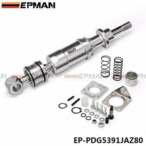Quick Shift 93 02 Short Shifter 2jz Turbo na 6sp V160 161 For Toyota Supra Jza80