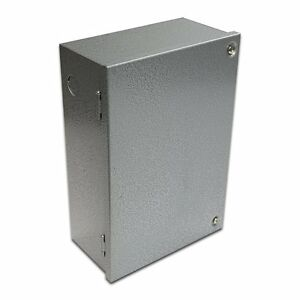 Sb963 9 Electrical Enclosure Cabinet Alarm Locking Box Distribution Box