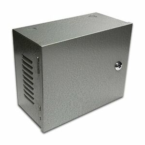 Sb1085w 10 Electrical Enclosure Cabinet Alarm Locking Box Distribution Box