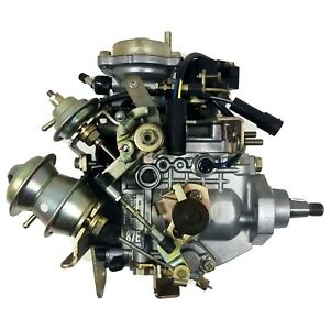 Nippondenso Ve4 Cyl Fuel Injection Pump Fits Diesel Engine 9g0003 096000 3041