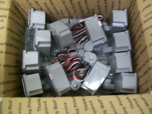 12 Area Lighting Research Inc Spt 15 Photocell Model 120vac W Knuckle Mount