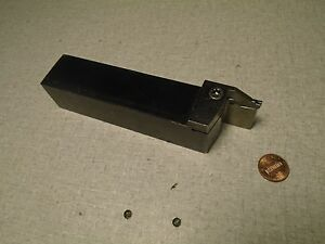 Kennametal Tool Holder A4smr 2004 17 1 25 X 1 25
