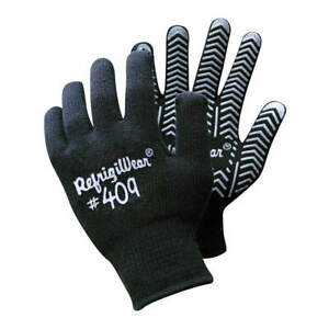 Cold Protection Gloves l black pk12 0409rblklar