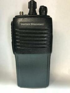 Vertex Vx 160 Uhf Radio With Battery Free Programming