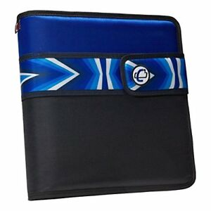 New Case it Open Tab Closure 2 Binder With Tab File Blue Prism S 817 neoblpr
