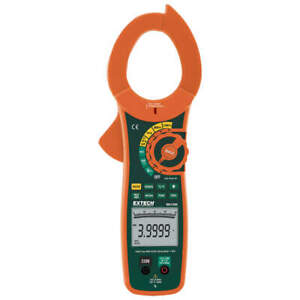 Extech Clamp Meter 1500a Ma1500