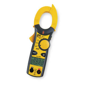 Digital Clamp Meter 600a 600v 61 746