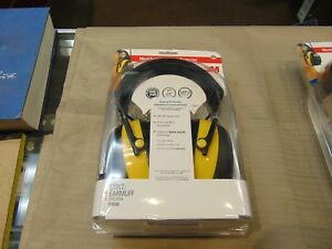 Worktunes Hearing Protector 3m Am fm Mp3 Compatible