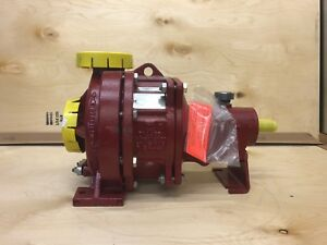 Richter Magnetic Drive Pump Mdk f 25 25 160 1