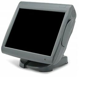 Micros Workstation 5a Ws5a Pos Terminal With New Touch Glass warranty