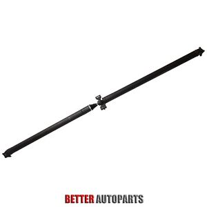 Rear Drive Shaft Driveshaft Fit Toyota Rav4 Awd 2006 2013 Replaceable Joints
