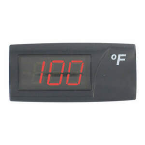 Love Digital Panel Meter temperature Tid 1120