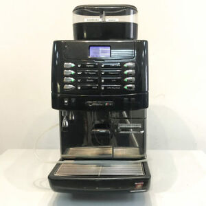 La Cimbali Superautomatic Bean To Cup Coffee Machine With 2 Hoppers M1