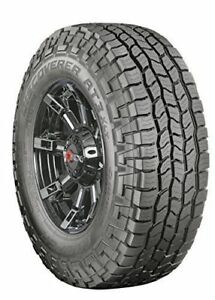 4 New Cooper Discoverer A T3 Xlt All Terrain Tire Lt285 75r18 Lt285 75 18 10pr