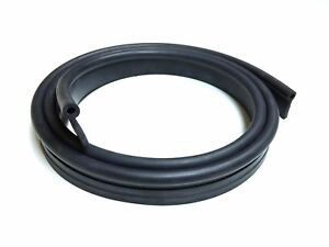 69 77 Ford Bronco Rear Tailgate Tail Gate Rubber Weatherstrip Seal