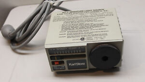 Karl Storz 481 c Endoscopy Miniature Miniature Light Source Endoscope Device