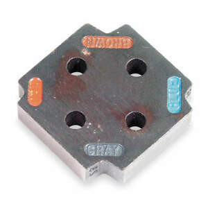 Thomas Betts 13461 Crimping Die tnb Series 13400 8 To 2 Awg