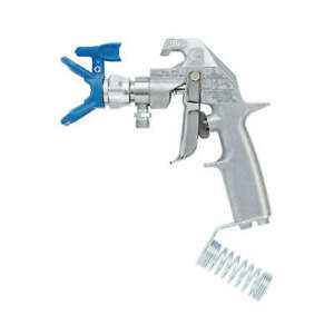 Graco Airless Spray Gun With Rac X Tip 246468
