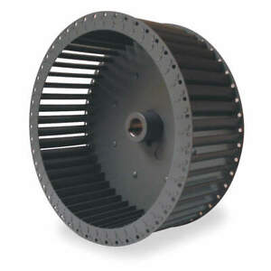 Dayton Replacement Blower Wheel 2zb39