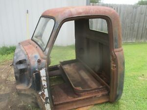 1948 Chevy Pickup Truck Cab