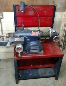Ammco 4000 Brake Lathe Rotor Drum Nice Tight Machine Priced To Sell Won t Last