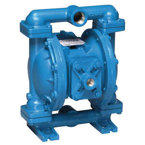Sandpiper Diaphragm Pump air Operated cast iron S1fb1i2tans000