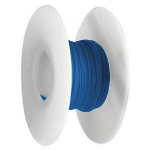 Ok Industries Wire Wrapping Wire 30 Awg blue 1000 Ft R30b 1000