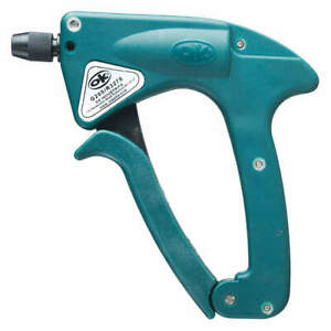 Ok Industries G200 r3278 Wire Wrap Tool green 18 32 Awg manual