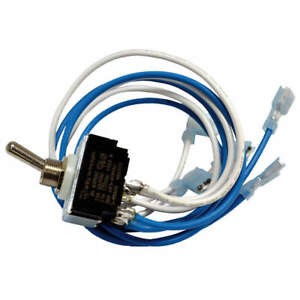Dayton On off Ac Line Switch Kit 13e670