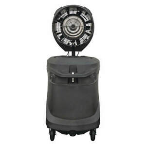 Power Breezer Air Circulator 23 Blde Dia 12spd Pb10 a 06 b