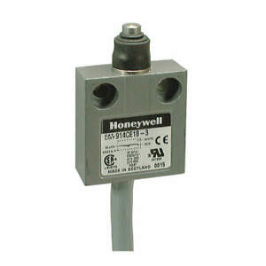 Honeywell Micro Switch Miniature Limit Switch 914ce18 6