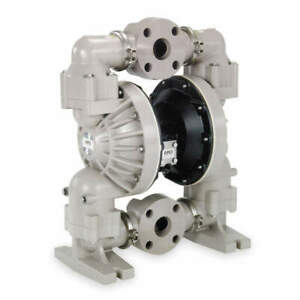 Aro Double Diaphragm Pump air Operated 2 6662b3 311 c