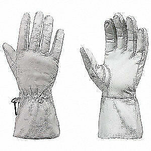 Turtleskin Cut Resistant Gloves gr uncoated l pr Cpl 36a Gray
