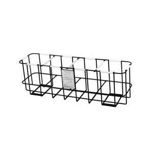 Scba Storage Rack black steel Tr 4
