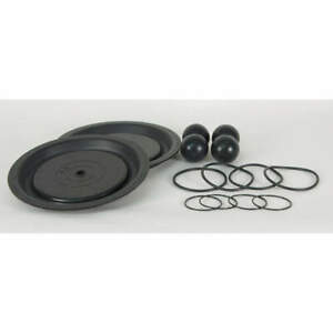 Pump Repair Kit fluid 2 for 3hjw6 22a616