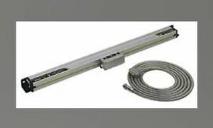 Mitutoyo At715 Series Linear Scale For Dro 12 300mm Readable Length 539 805