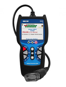 Innova 3040e Diagnostic Code Reader scan Tool With Abs Live Data And Oil Reset